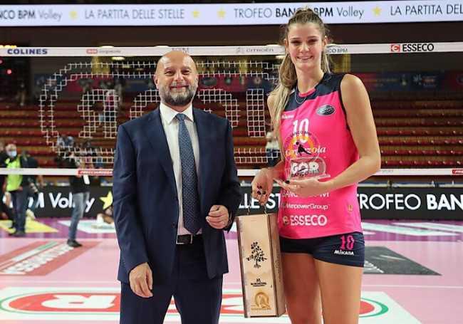 Trofeo BPM Volley