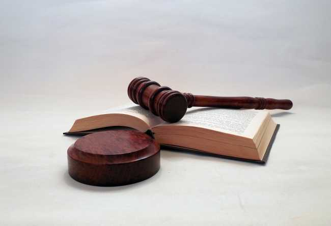 giustizia legge foto