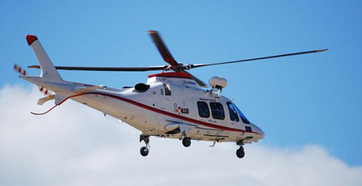 Incidente frontale fra Mezzomerico ed Oleggio: tre i feriti, una ragazza trasferita in ospedale in elisoccorso