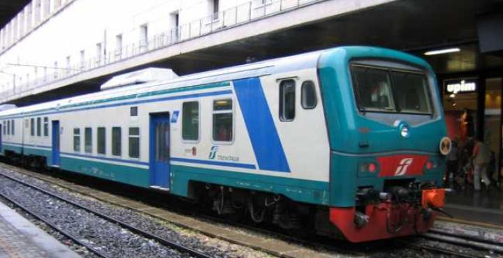 Investimento nel biellese: sospesa la circolazione sulla Novara - Biella San Paolo
