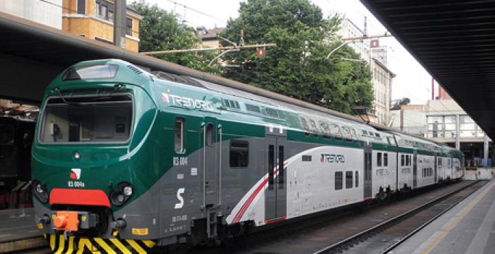 Anche a febbraio bonus per i pendolari della Domodossola-Arona-Novara