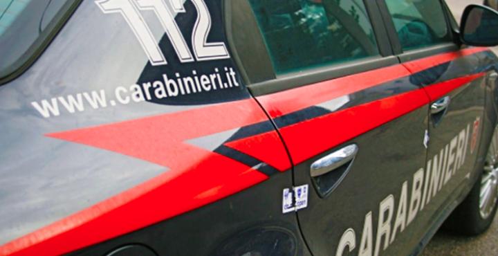 Novara: maltrattamenti in famiglia e resistenza a pubblico ufficiale, arrestato