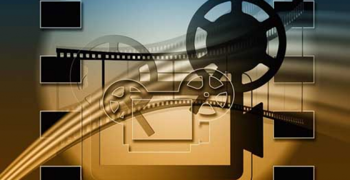 Cinema all'aperto: ad Arona da fine luglio