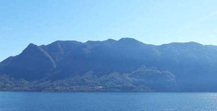 Lago Maggiore: i dati emersi al convegno sul turismo sostenibile