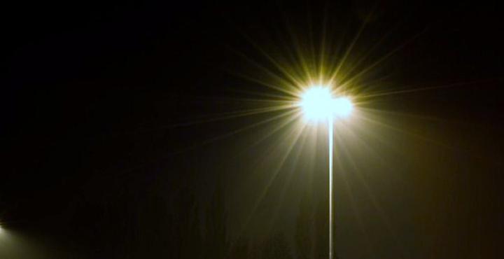 Dormelletto: arrivano i lampioni